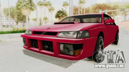 Kartin Sultan RS pour GTA San Andreas