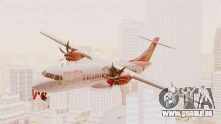 ATR 72-600 Air India Regional pour GTA San Andreas