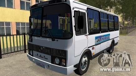 Paz 3205 Dzerzhinsk für GTA San Andreas