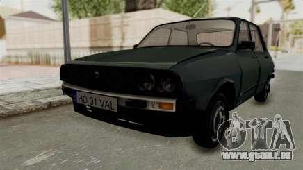 Dacia 1310 Funingi Taraneasca pour GTA San Andreas