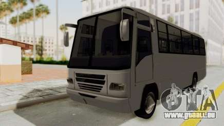 JGB Dranoga Agrale pour GTA San Andreas