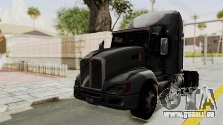 Kenworth T660 Sleeper für GTA San Andreas