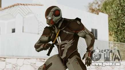 Iron Man 3: The Game - Ezekiel Stane für GTA San Andreas