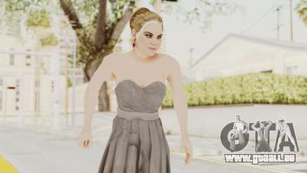 GTA 5 Princess of the Universe für GTA San Andreas