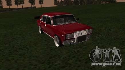 2107 JDM pour GTA San Andreas