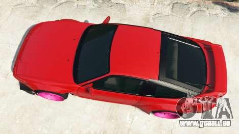 Nissan 180SX Type-X v1.0 für GTA 5