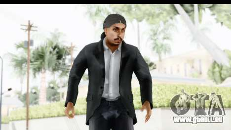 GTA 5 Mexican Gang 2 pour GTA San Andreas