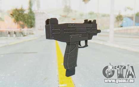 APB Reloaded - N FA-9 pour GTA San Andreas deuxième écran