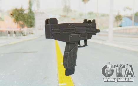 APB Reloaded - N FA-9 für GTA San Andreas zweiten Screenshot