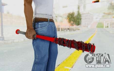 Lucile Bat v3 für GTA San Andreas dritten Screenshot