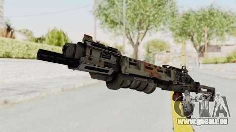 Black Ops 3 - KRM-262 für GTA San Andreas