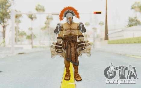 Hercules Skin v1 für GTA San Andreas zweiten Screenshot