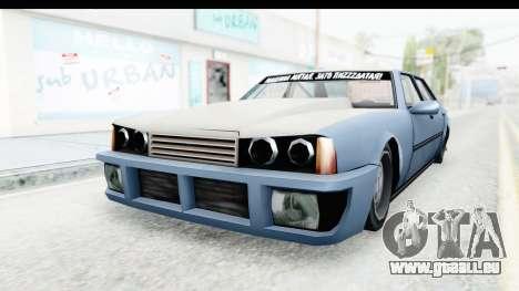 Vincent Kor4 für GTA San Andreas