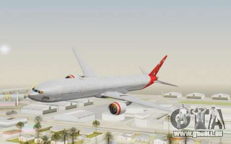 Boeing 777-300ER Virgin Australia v1 für GTA San Andreas