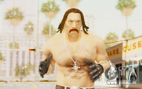 Def Jam Fight For New York - Danny Trejo für GTA San Andreas