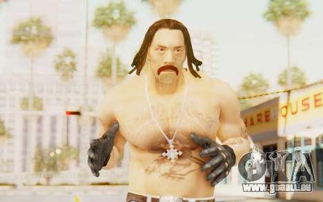 Def Jam Fight For New York - Danny Trejo für GTA San Andreas