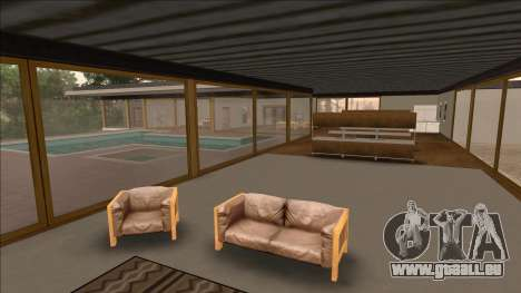 Beta Mulholland Safehouse für GTA San Andreas