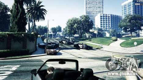 GTA 5 Accuracy Fix zweite Screenshot