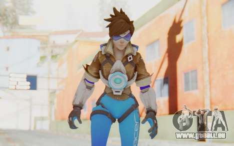 Overwatch - Tracer v2 pour GTA San Andreas