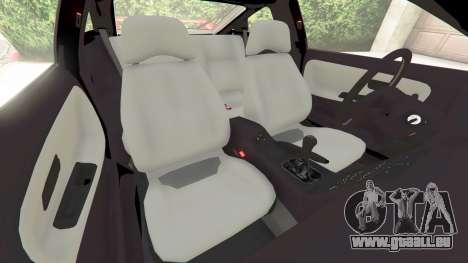 Nissan 180SX Type-X v1.0 pour GTA 5