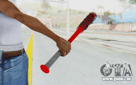 Lucile Bat v3 für GTA San Andreas