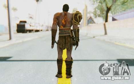 Deimos v1 für GTA San Andreas dritten Screenshot