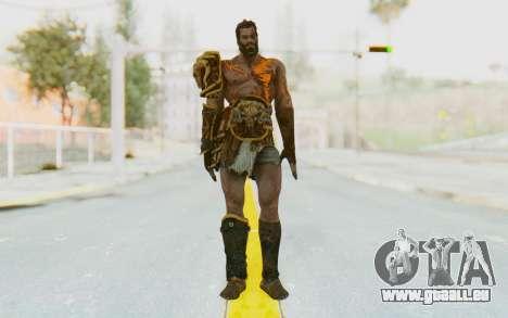 Deimos v1 für GTA San Andreas zweiten Screenshot