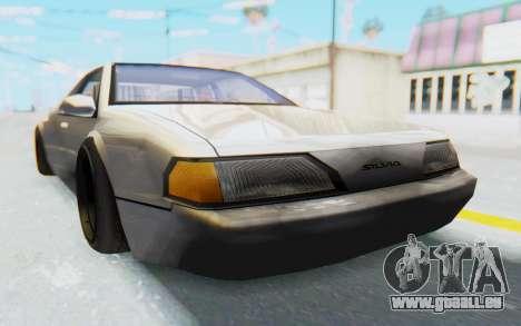 Fortune Wide Body für GTA San Andreas