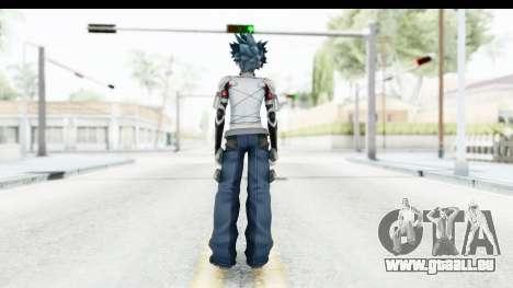 Nata für GTA San Andreas dritten Screenshot