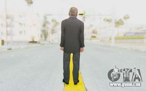 Mafia 2 - Tommy Angelo Boss pour GTA San Andreas troisième écran