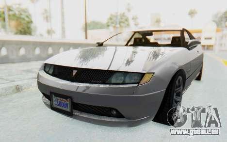 GTA 5 Imponte DF8-90 IVF pour GTA San Andreas
