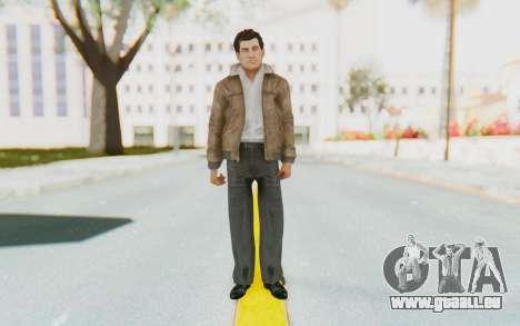 Mafia 2 - Joe Barbaro DLC pour GTA San Andreas deuxième écran