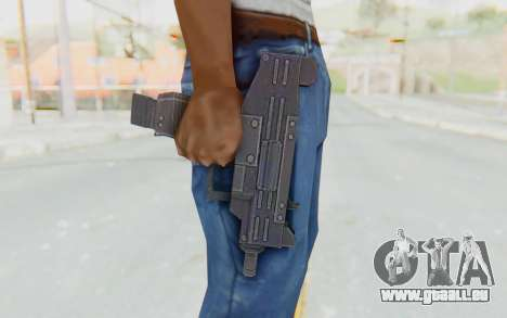 APB Reloaded - N FA-9 pour GTA San Andreas troisième écran