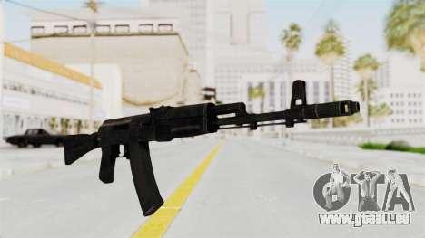AK-74M v1 für GTA San Andreas