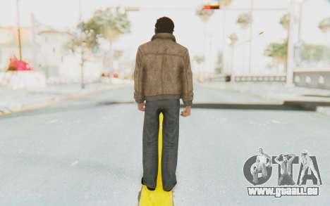 Mafia 2 - Joe Barbaro DLC pour GTA San Andreas troisième écran