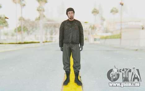 GTA 5 Lost Gang 1 pour GTA San Andreas deuxième écran