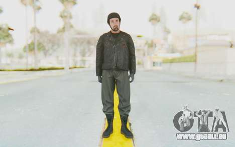 GTA 5 Lost Gang 1 für GTA San Andreas zweiten Screenshot