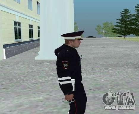 Großen DPS für GTA San Andreas dritten Screenshot