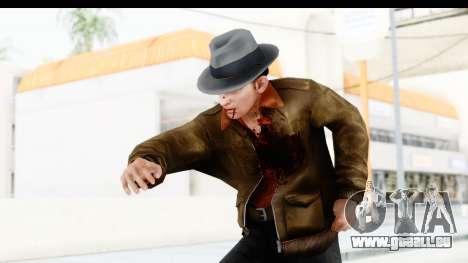 Mafia 2 - Marty Dead pour GTA San Andreas