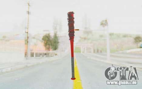Lucile Bat v3 für GTA San Andreas zweiten Screenshot