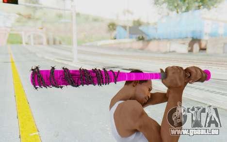 Lucile Bat v5 für GTA San Andreas