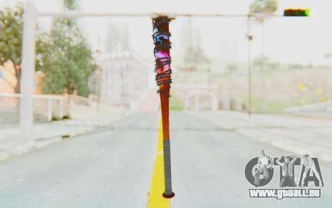 Lucile Bat v4 für GTA San Andreas dritten Screenshot