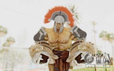 Hercules Skin v1 für GTA San Andreas
