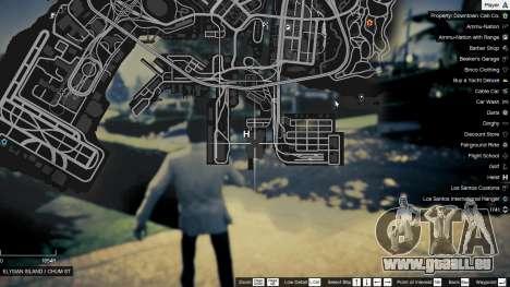 GTA 5 Heist Project 0.4.32.678 dritten Screenshot