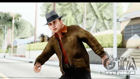 Mafia 2 - Marty pour GTA San Andreas