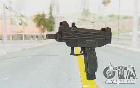 APB Reloaded - N FA-9 für GTA San Andreas