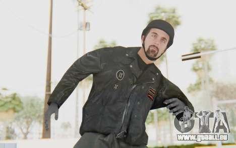 GTA 5 Lost Gang 1 für GTA San Andreas