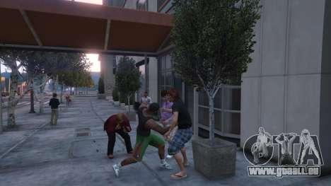 Knockout für GTA 5