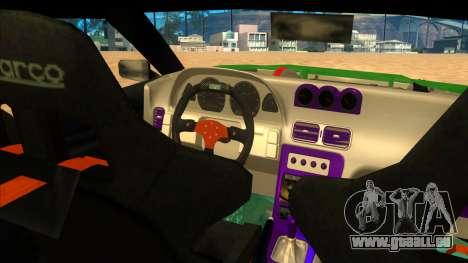 Elegy 1.3 by Mr.Phantom pour GTA San Andreas vue de droite