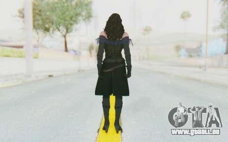 Yennefer Van Vengerberg für GTA San Andreas dritten Screenshot